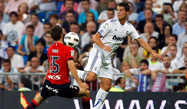 Cristiano Ronaldo made Real Madrid difference