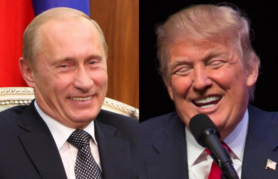 Trump to Meet Russian President Vladimir Putin at G20 in Hamburg