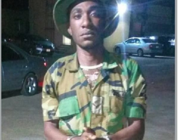 Confession: I received N6.5m from Evans, says Army Corporal