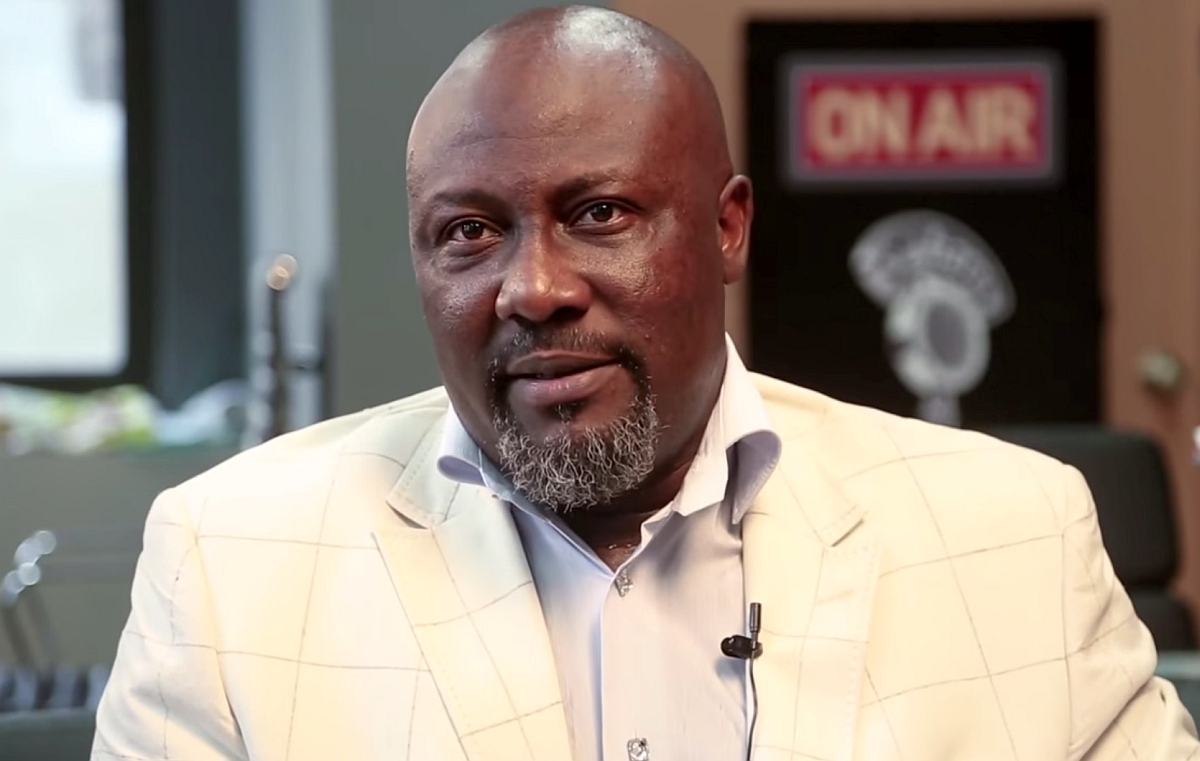 INEC receives signatures on Dino Melaye's recall
