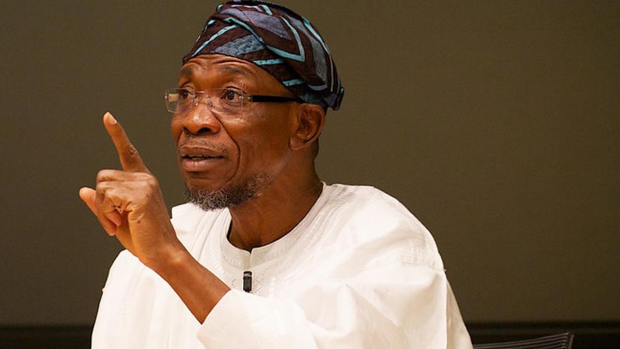 Adeleke: Aregbesola an 'ungrateful traitor'