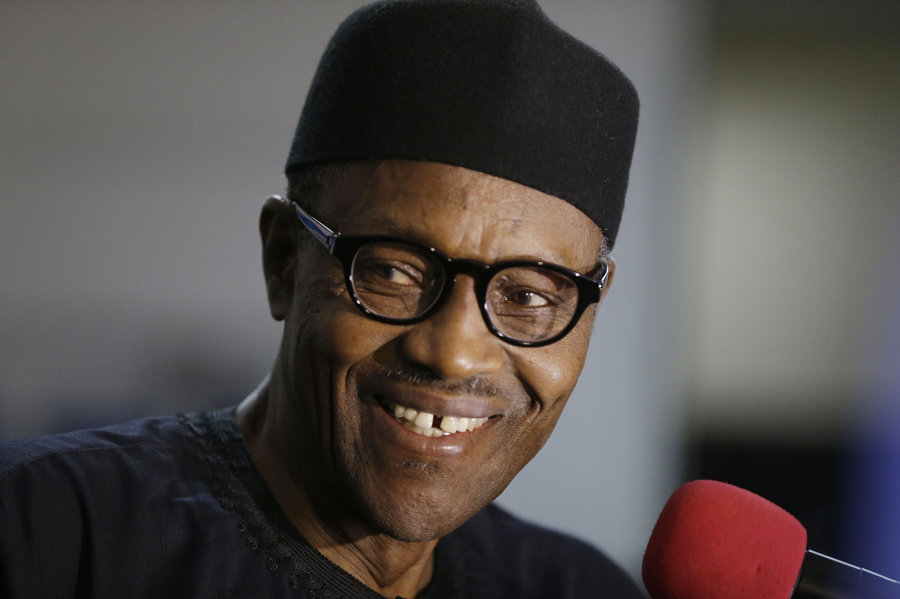 Buhari and the Hausa Language  By Reuben Abati