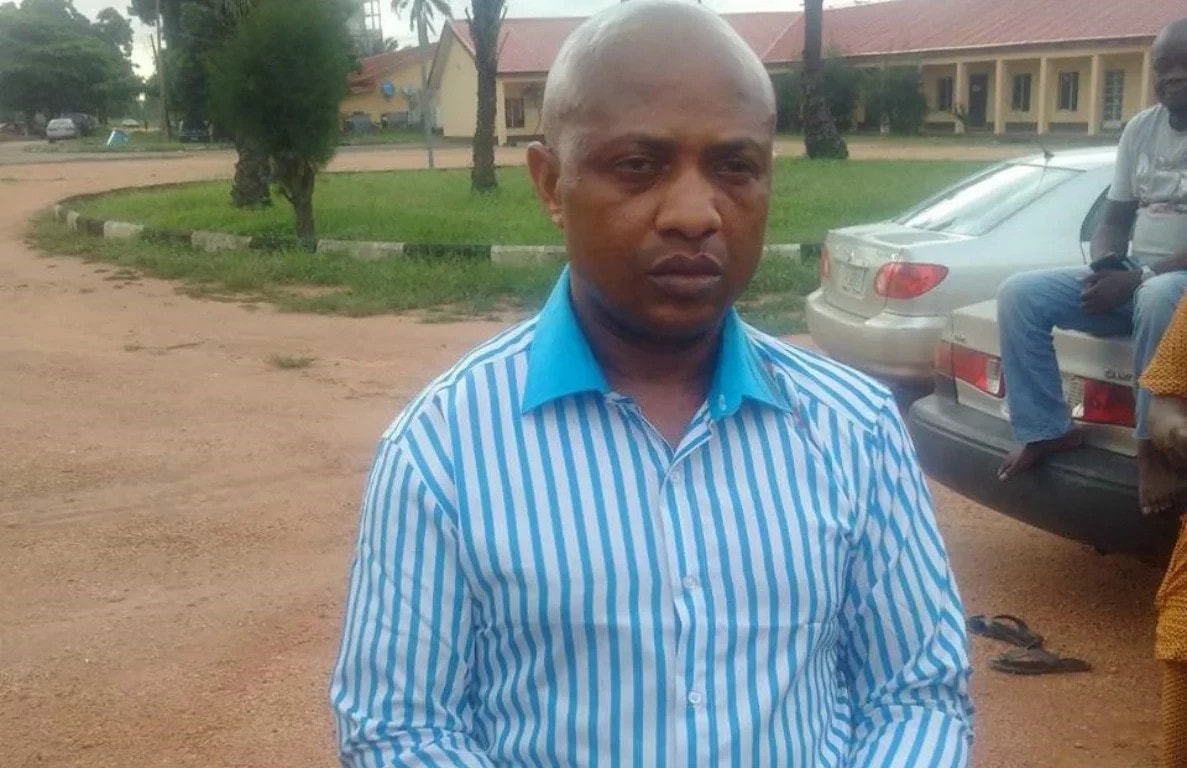 Evans the kidnapper faces life sentence in prison