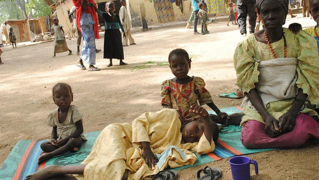 Cameroon Forcibly Returns 887 vulnerable Nigerian Refugees