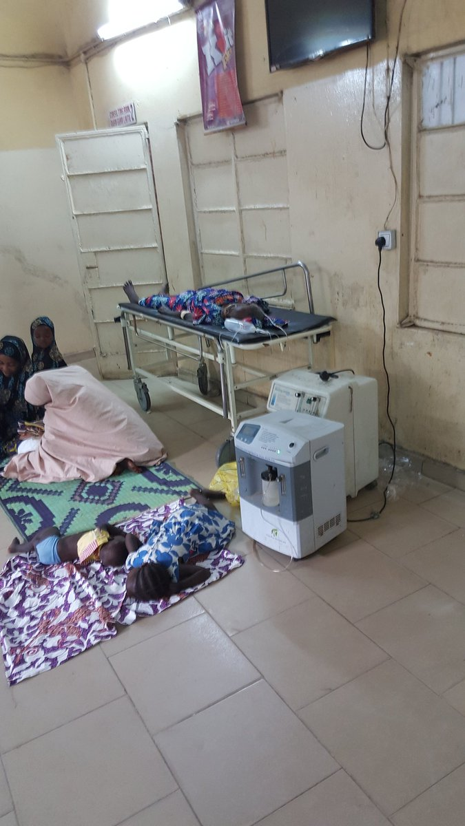 Nigeria: At Government Hospitals, Life Is Cheap