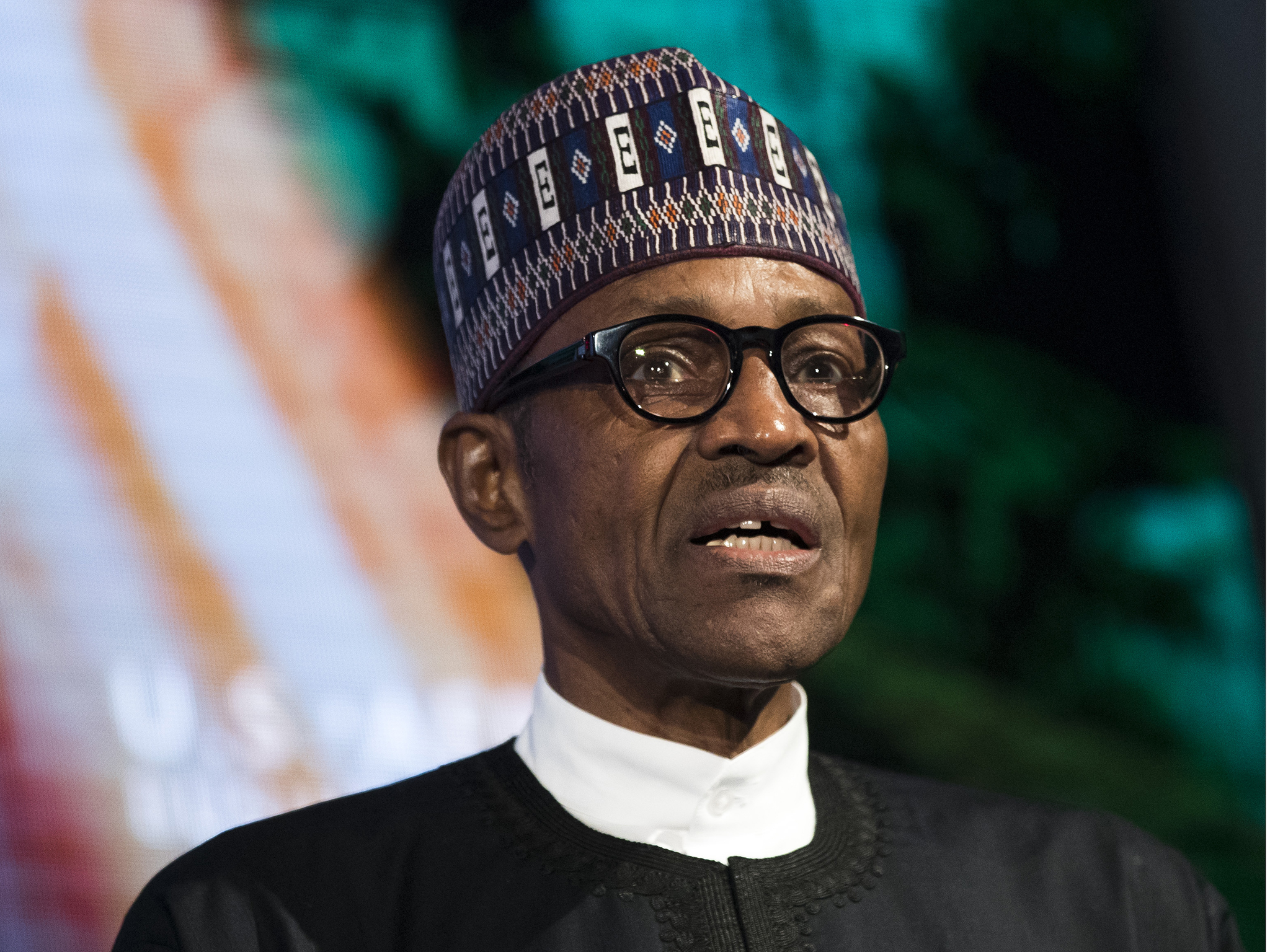 Buhari calls for unity in Eid-el-Fitr message