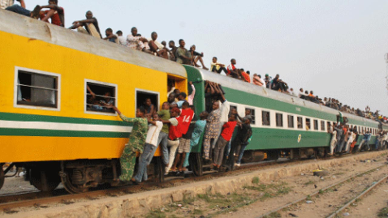 Railway Contract: FG Paid $356m To Dormant Firm For Job Not Done