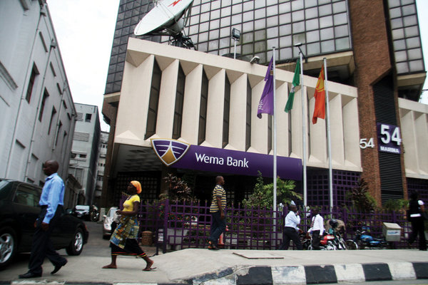 Wema Bank Hit by N5.2billion Oil Deal Scandal…Accused of Issuing N346m Dud Cheques