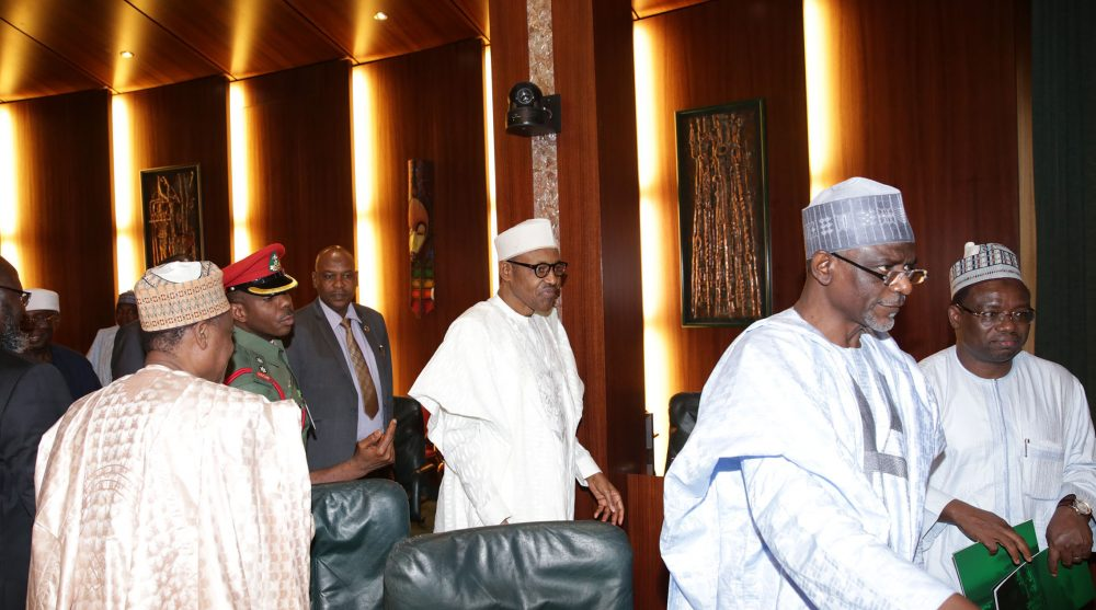 Appointments: South West most favoured by Buhari