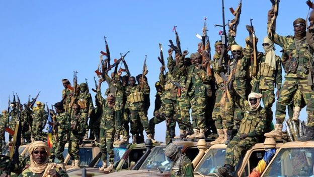 FG convicts 255 Boko Haram terrorists, 737 discharged