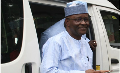 Breaking: Court Clears Former Governor of Adamawa Ngilari of Corruption