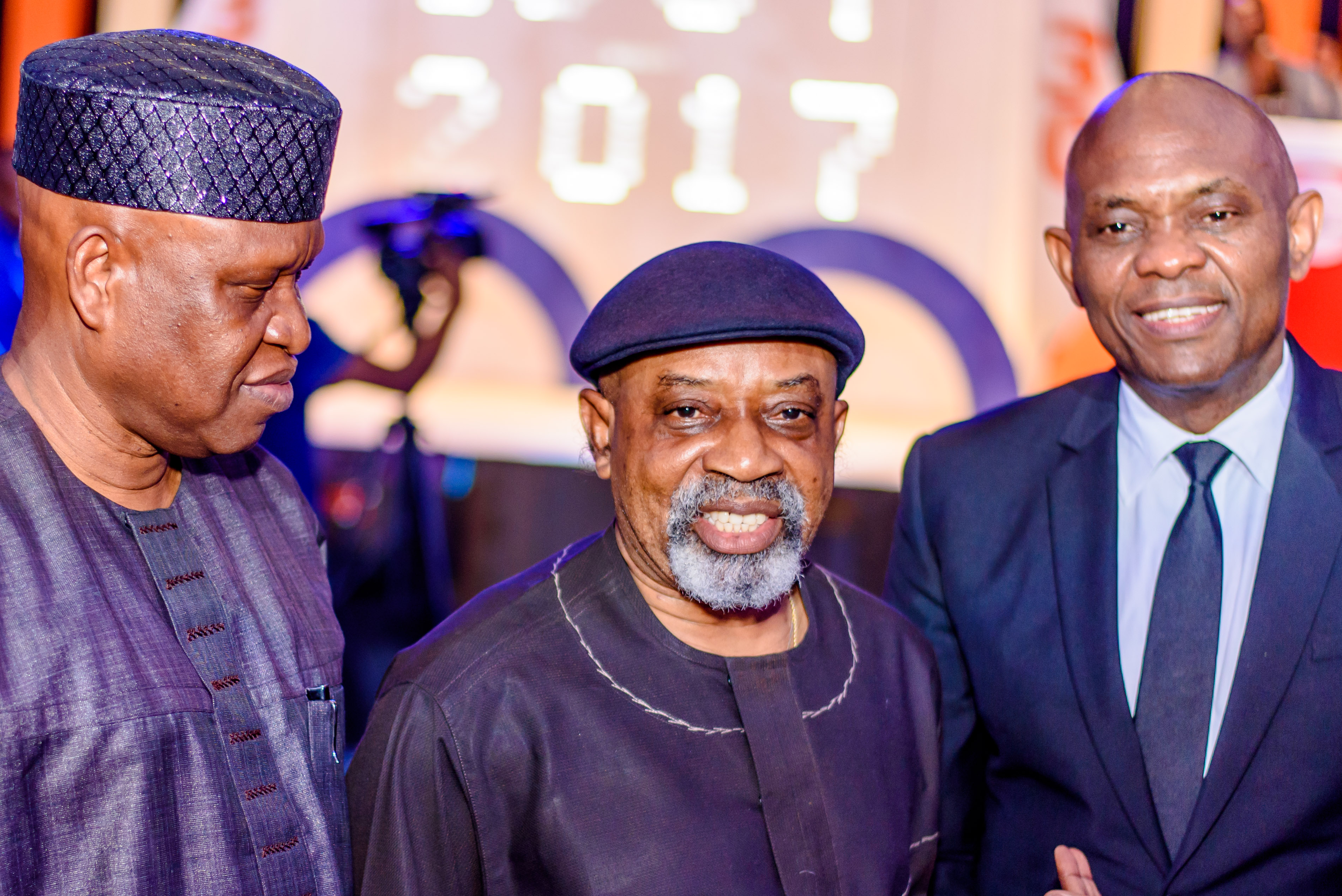 In Praise of the Heroic Job Creator: Minister of Labour Commends Tony Elumelu