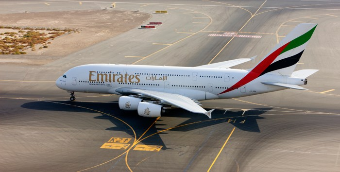 Emirates flight diverted after child passenger dies