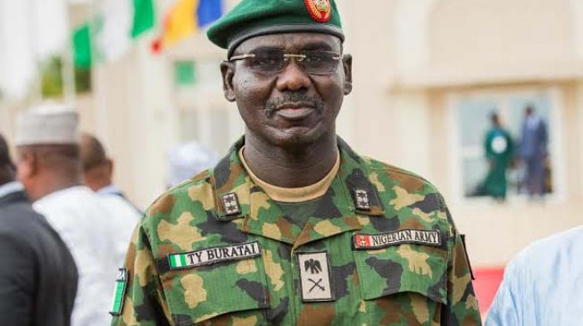 Nigerian Army Defies Court Order Awarding Junior Officer N9 Million For Wrongful Dismissal