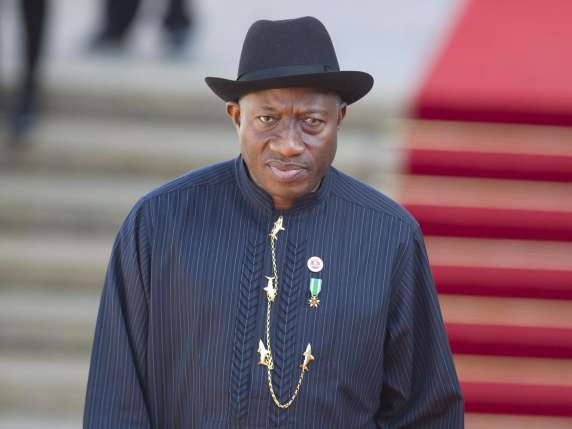 Jonathan lashes out at Sagay over inflammatory statements