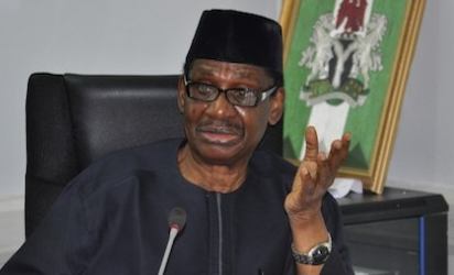 Sagay Seeks Maximum Punishment for SANs Frustrating Corruption Cases