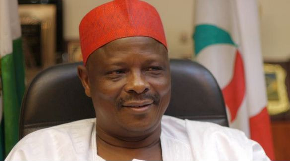 2019: Only Kwankwaso Can Neutralise PDP For APC – Ikonomwan