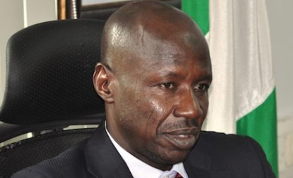 High Court affirms Senate's power to reject Magu