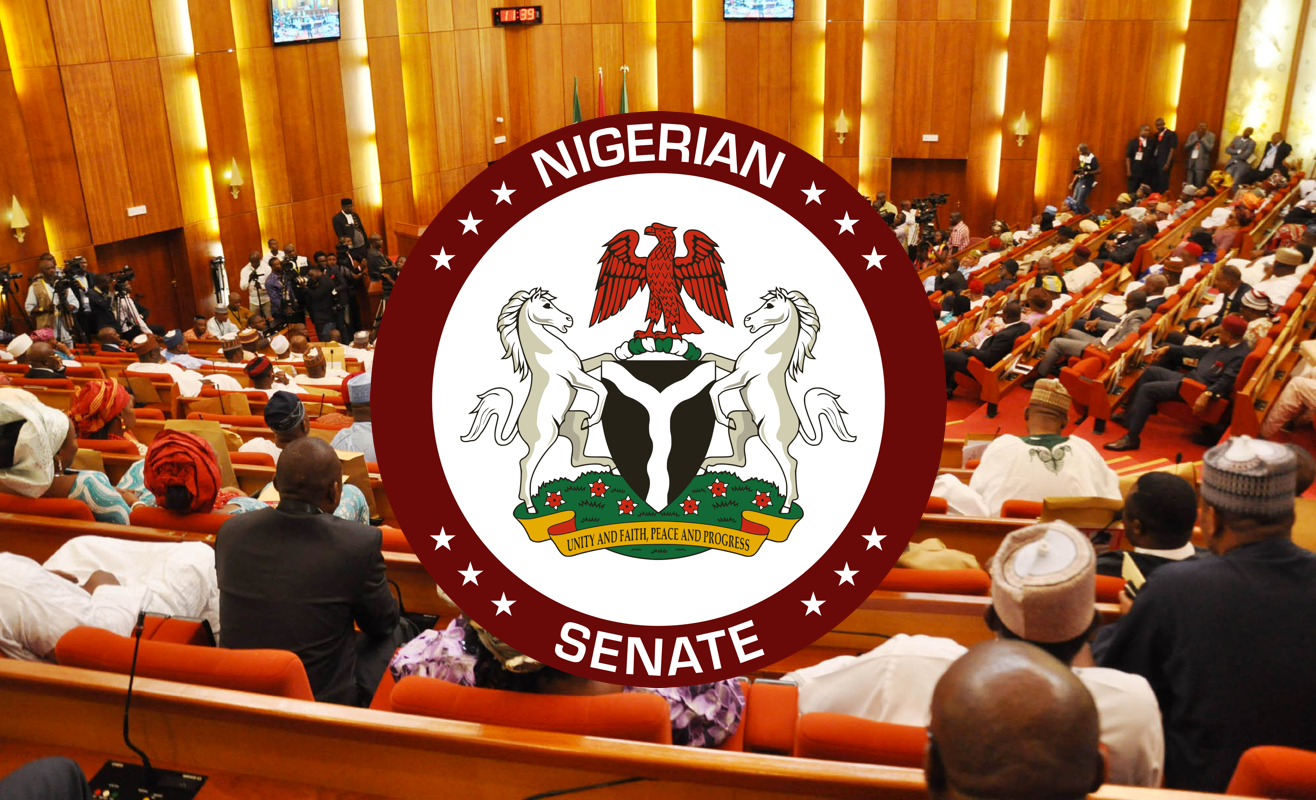 Rejection of Magu: There's No Going Back, Senate Tells Presidency