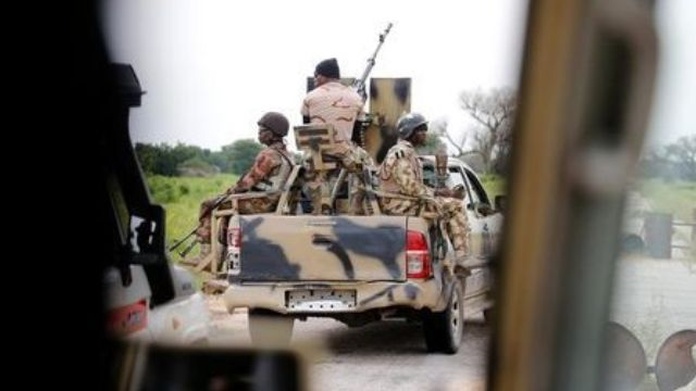 Boko Haram Burns Military Base in Deadly Rocket Grenade Attack