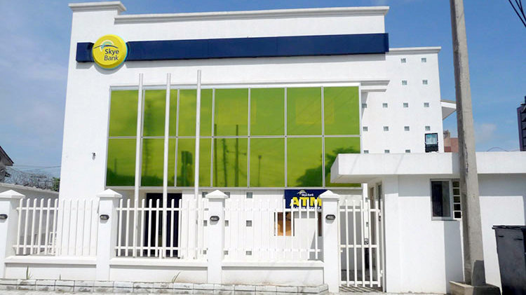 Skye Bank's Liquidity Position has Stabilized, Says MD…Recovers N60billion from Debtors