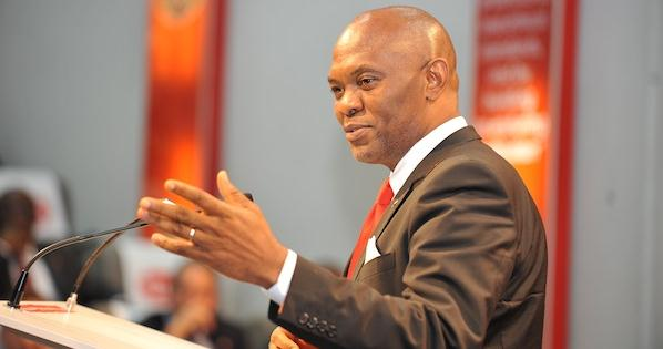 Tony Elumelu's Top 5 Tips For  Managerial Success