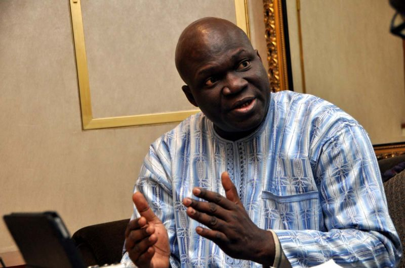 PDP: A lifeline from the Supreme Court  By Reuben Abati