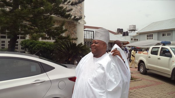 What It Feels Like to Win an Election as the Underdog- Adeleke