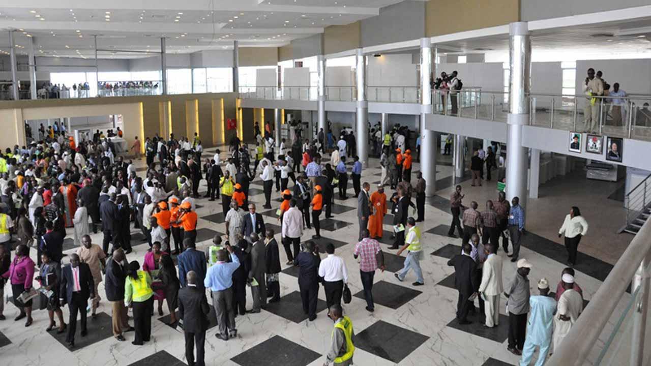 Tragic: Emirates Passenger Dies on Arrival at Lagos Airport