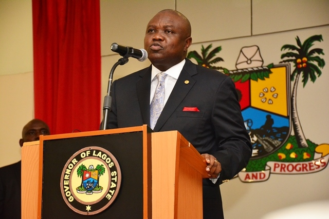 Finally, Ambode Sacks Lagos Monarch Accused of Fake Abduction