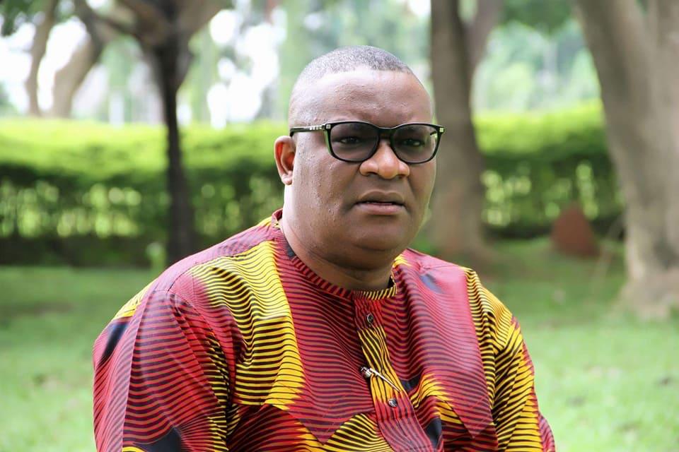 Ekiti 2018: A Healthy Heart And A Weak Foundation- By Hon Bimbo Daramola
