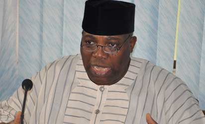Okupe Stuns PDP By Quitting, Says Party Can No Longer Bear Fruits