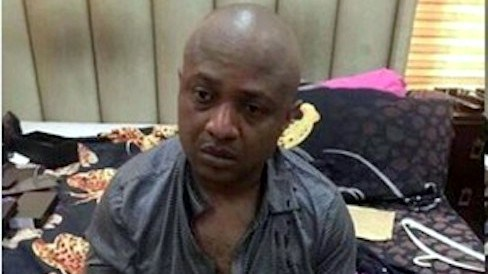 Evans Pleads Not Guilty To Kidnap Charges