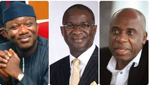 SERAP to FG: Sue ex-govs now senators, ministers over N40bn double pay, life pensions