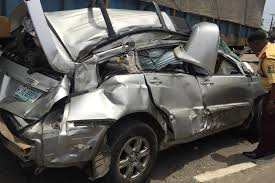 Tragedy: On Eve of Election, Truck Kills Lagos APC Council Chairmanship Aspirant