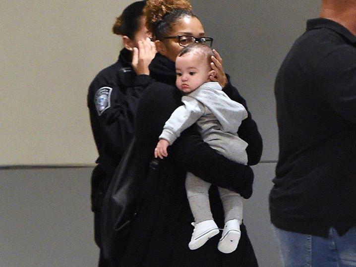Janet Jackson Returns to New York
