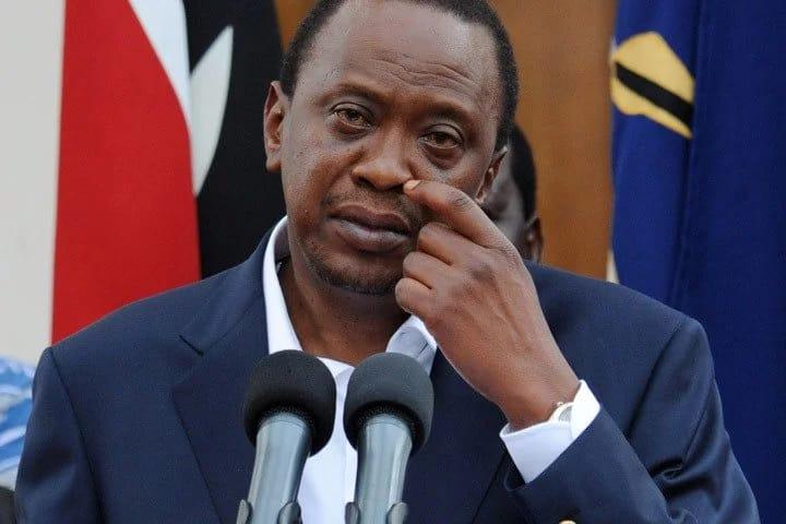 Kenyan President Skips Election Debate