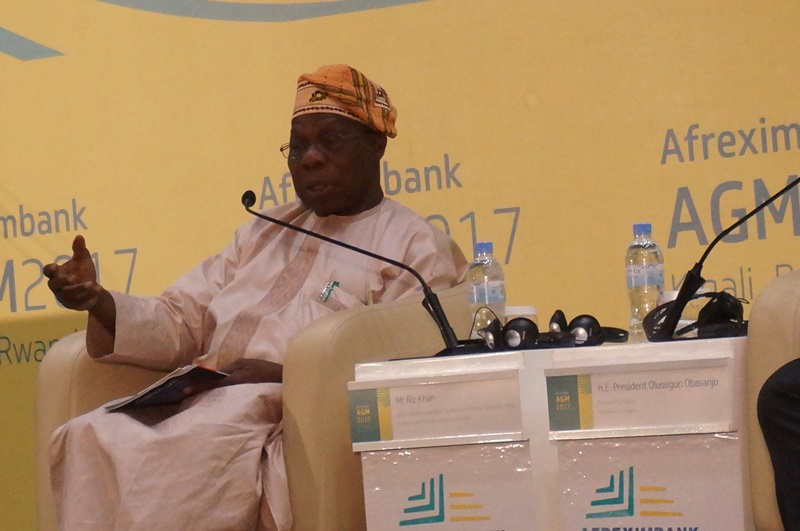 Obasanjo Urges Two-Track Approach for ECOWAS Currency