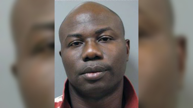 U.S Police Arrests Oyekanmi, A Nigerian Prison Worker for Sexually Assaulting Inmate While on Duty