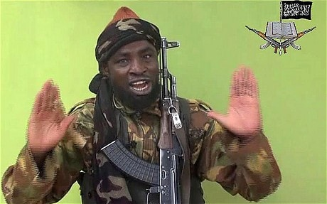 Crack Military Unit Ordered To Hunt Down, Arrest or Kill Shekau in 40 Days