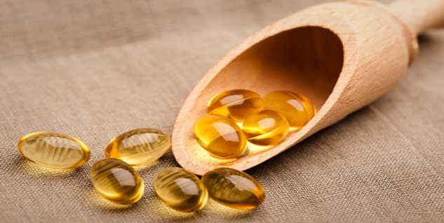 Ten Benefits of Vitamin E oil