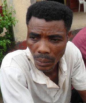 Poverty-stricken Calabar man sells 2-year-old son for just N150, 000