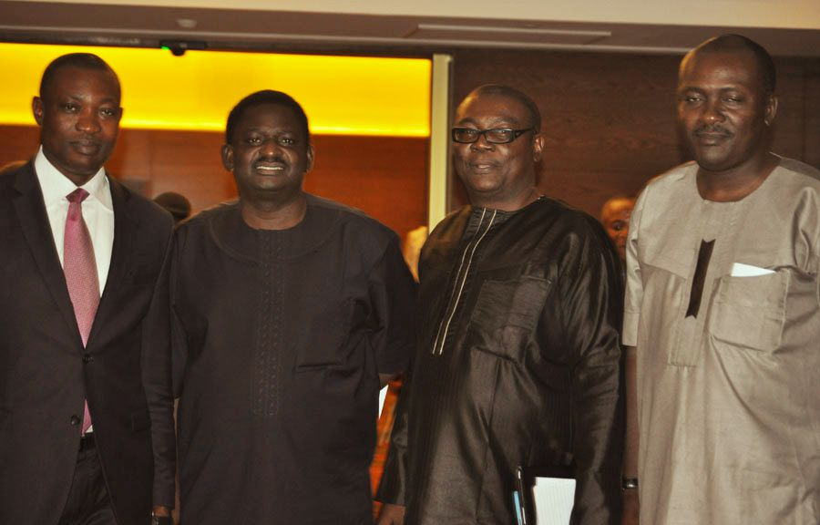 GOCOP gets new executive ahead of 2017 conference in Lagos