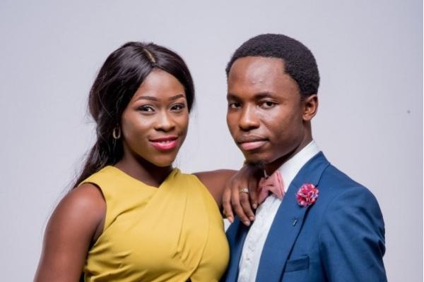 Congratulations! Buhari's Photographer Bayo Omoboriowo, Wife Welcomes Twins