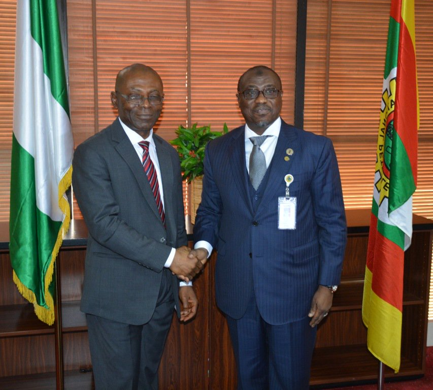 NNPC Commended For Clean, Updated Audit