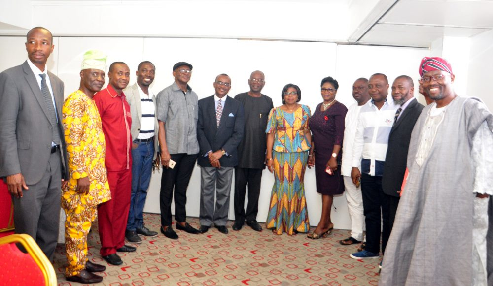 DMO Solicits Media Support In Debt Management