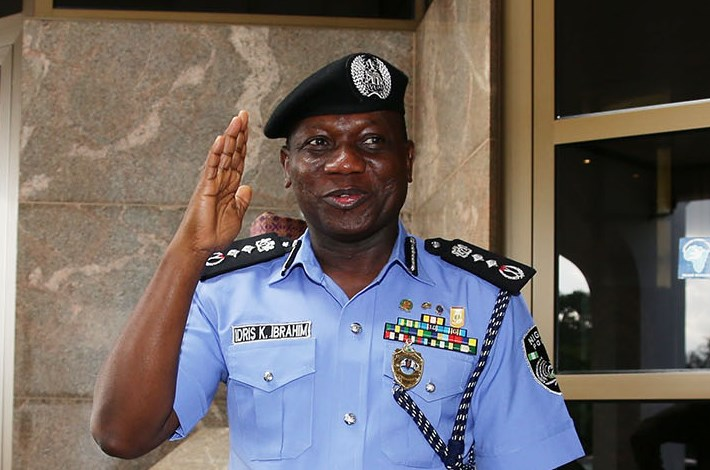 IGP Idris summon to Aso Rock over police allowance