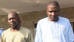 Court rejects deposed Lagos monarch's  bail application, to remain in prison with wife