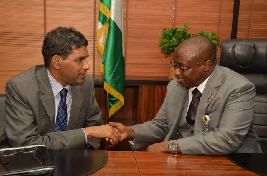 NNPC to Reinvigorate Exploratory Activities in Seven Inland Basins