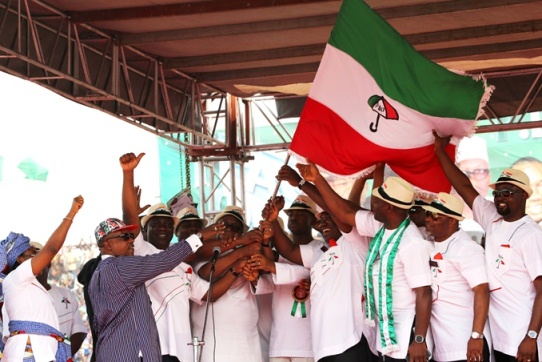 Our Party Remains United – PDP